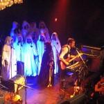 ghosts choir