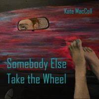 Somebody Else Take the Wheel CD front cover FINAL